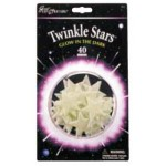 Glow in the Dark - Twinkle Stars