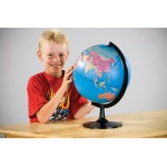 Globe - 28cm
