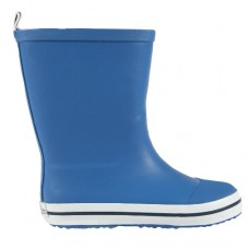 Gumboots Long Peacock Blue - French Soda