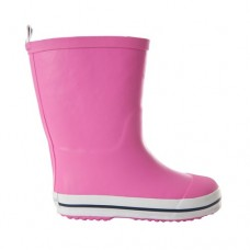 Gumboots Long Pink - French Soda