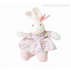 Teether Rubber Havah the Bunny - Bonikka