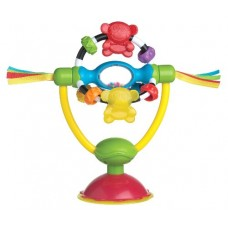 High Chair Spinning Toy - Playgro