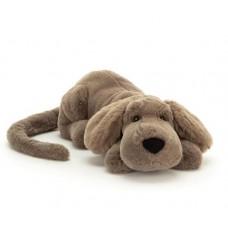 Bashful Puppy - Hounddog Henry Little - 30cm - Jellycat