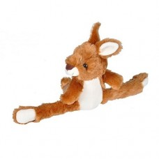 Huggers Slap Bracelet - Kangaroo - Wild Republic