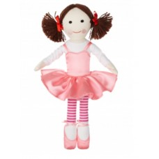Jemima Ballerina Doll - Play School