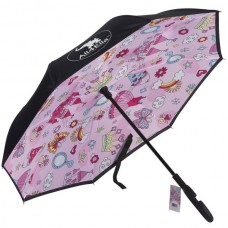 Umbrella Inside Out for Kids - Princess
