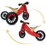 Tiny Tot Trike - Balance Bike - Kinderfeets ALL COLOURS