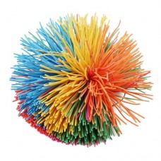 Koosh Ball - 6cm