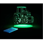 Nightlight LED USB - Tractor