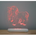 Nightlight LED USB - Unicorn