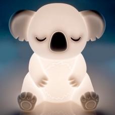 Nightlight LED USB - Lil Dreamers Koala Soft Touch