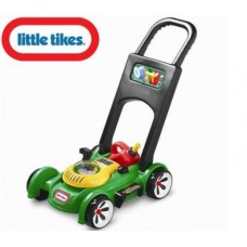 Gas n Go Lawn Mower - Little Tikes