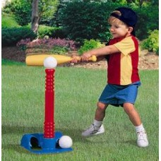 Totsports T-Ball Set - Little Tikes