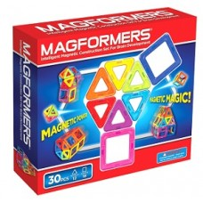 Magformers 30 pce