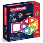 Magformers 14 pce Set