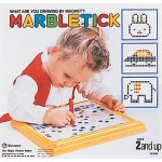 Marbletick Game