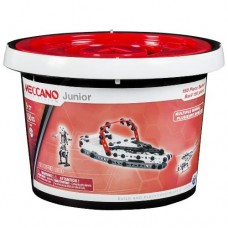 Meccano Junior 150 pce Bucket