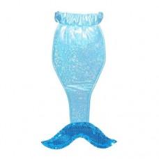 Mermaid Tail with Sound - Aqua