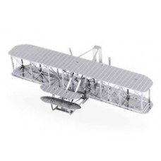 Metal Earth - Wright Brothers Plane 3D Model