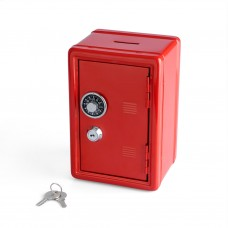 Metal Safe Money Box