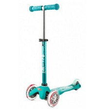 Scooter - Mini Micro Deluxe Aqua