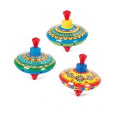 Spinning Top - Tin Mini - Schylling