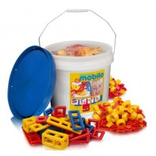 Mobilo - Large Bucket 234pc
