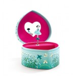 Music Jewellery Box - Budding Dancer - Djeco