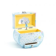 Music Jewellery Box - Unicorn's Dream - Djeco