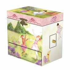 Music Box Two Times Tutu Ballet - Enchantmints