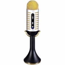 Microphone Musical Bluetooth - FAO Schwarz