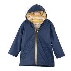 Raincoat - Navy/Yellow - Hatley 30% OFF