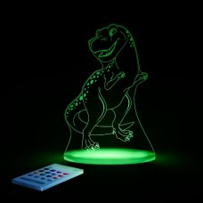 Nightlight LED USB - Dinosaur