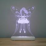 Nightlight LED USB - Fairy