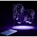 Nightlight LED USB - Unicorn