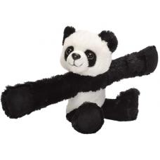 Huggers Slap Bracelet - Panda - Wild Republic