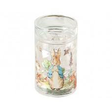 Peter Rabbit Glitter Cup