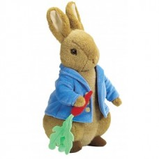 Peter Rabbit Plush 30cm