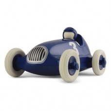 Playforever Car - Bruno Racing Car - Blue