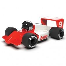 Playforever Car - Verve Turbo Lauper