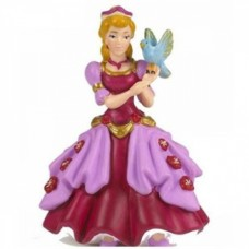 Princess with Bird - Papo *