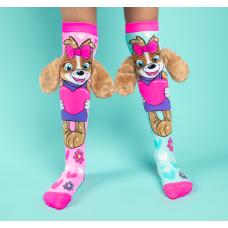 MadMia Socks - Puppy Love