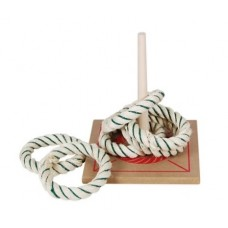 Quoits Set Rope - Regent