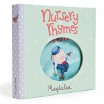 Rag Book Nursery Rhymes - Ragtales