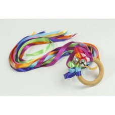 Rainbow Ribbons - Goldfish Gifts
