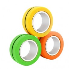 Magnetic Freestyle Rings