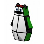 Rubiks Bear