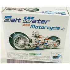 Salt Water Motorcycle - 4M
