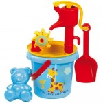Sand Mill and Bucket Set - Gowi Toys