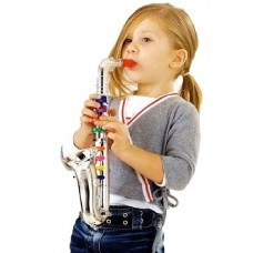 Saxophone Toy - 8 Keys - Bontempi